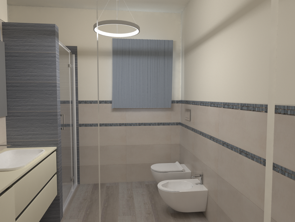 Tilelook - Bagno point campo san martino ...