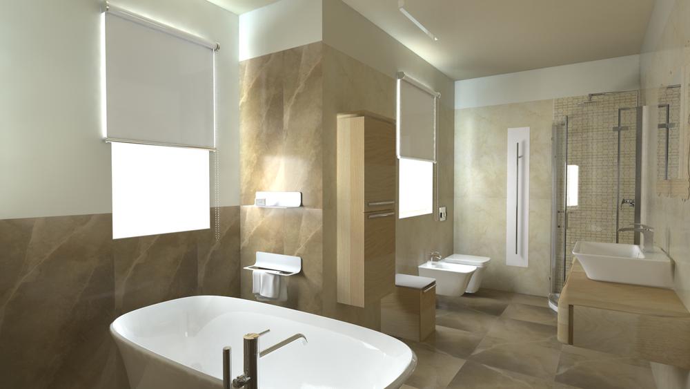 Bagno In Camera Design : Tilelook bagno camera con collezione evolutionmarble colori