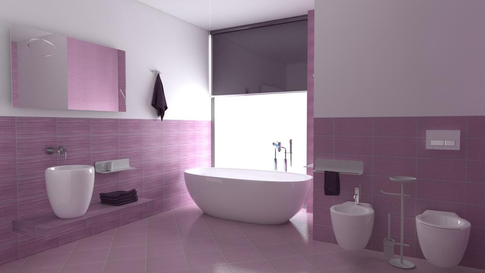 Idee Per Ristrutturare Il Bagno : Tilelook nuove idee per ristrutturare il bagno