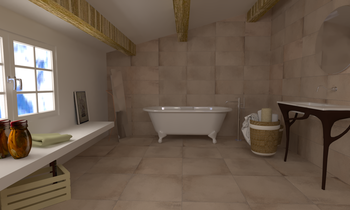 Brennero Now Modern Bathroom Brennero Ceramiche
