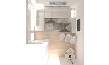 Arantza 2826CHI Modern Living room Natuzzi Italia Store Donosti