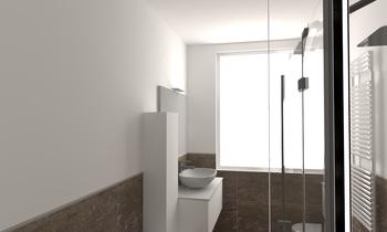 turino bagno padronale modern bathroom giampaolo mosciatti