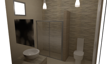 Concrate Bone Classic Bathroom Marietta Sulyok