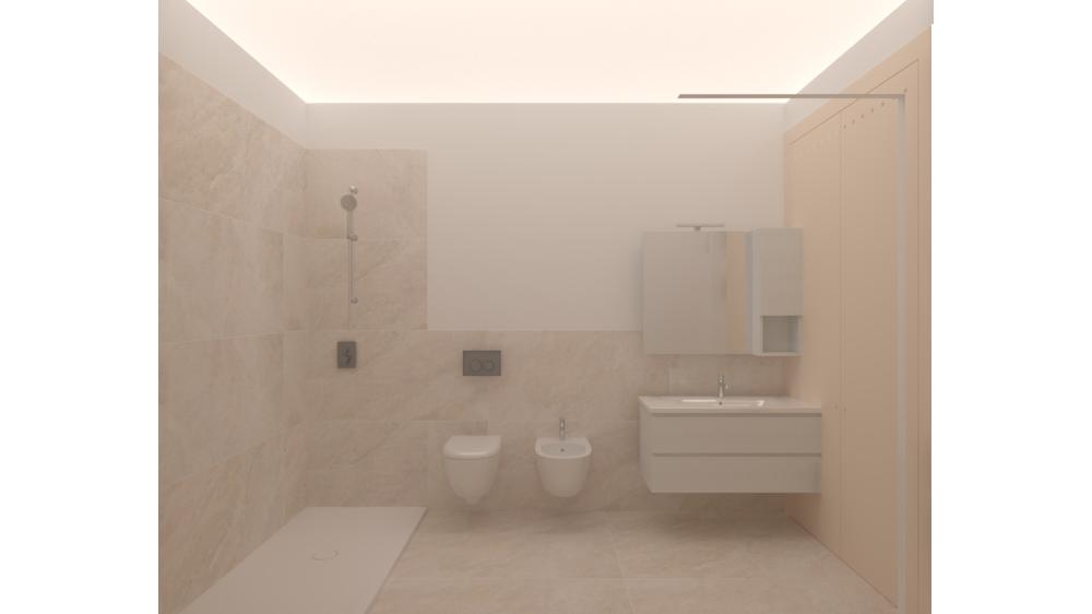 MAFFEI Classic Bathroom rosanna Ventrella