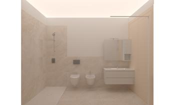 MAFFEI Klassiker Badezimmer rosanna Ventrella