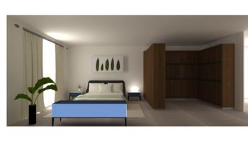 文儒德、卧室 Classic Bedroom Natuzzi Chengdu