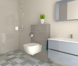 baie Cristi C. Classic Bathroom Paul Dudnicenco