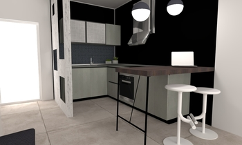 170086 Modern Kitchen LAKD Lattanzi Kitchen Design