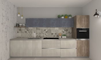 170105 Modern Kitchen LAKD Lattanzi Kitchen Design