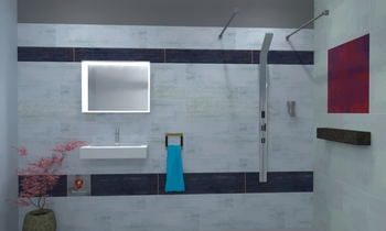 shopconstruct 5 Modern Bathroom simone incerti