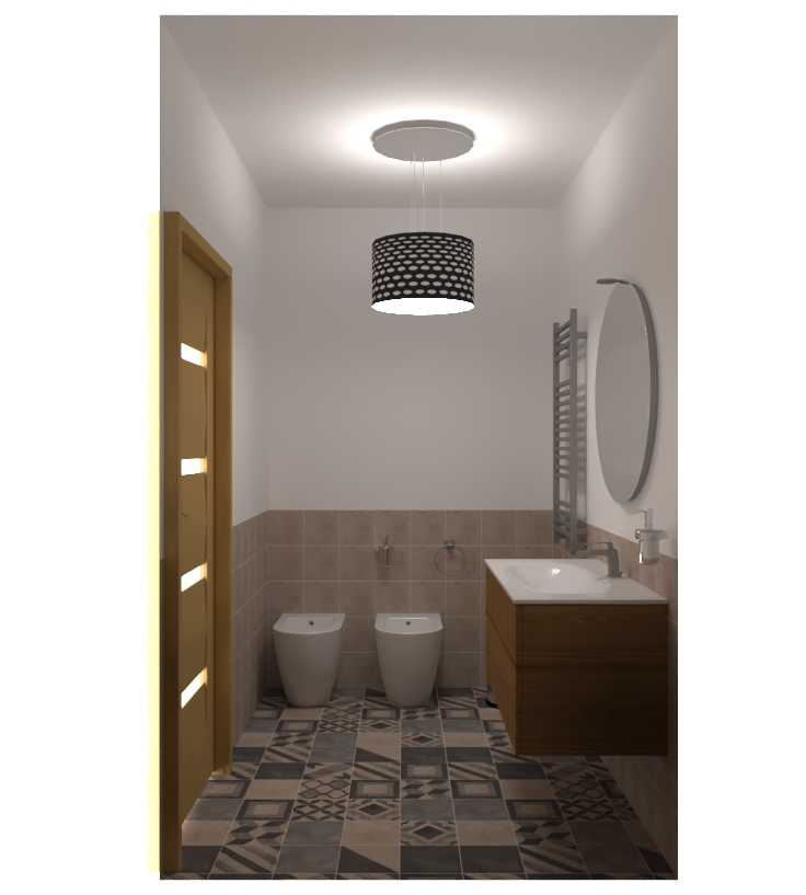 bagno terra marca corona 1741 tilelook. Black Bedroom Furniture Sets. Home Design Ideas
