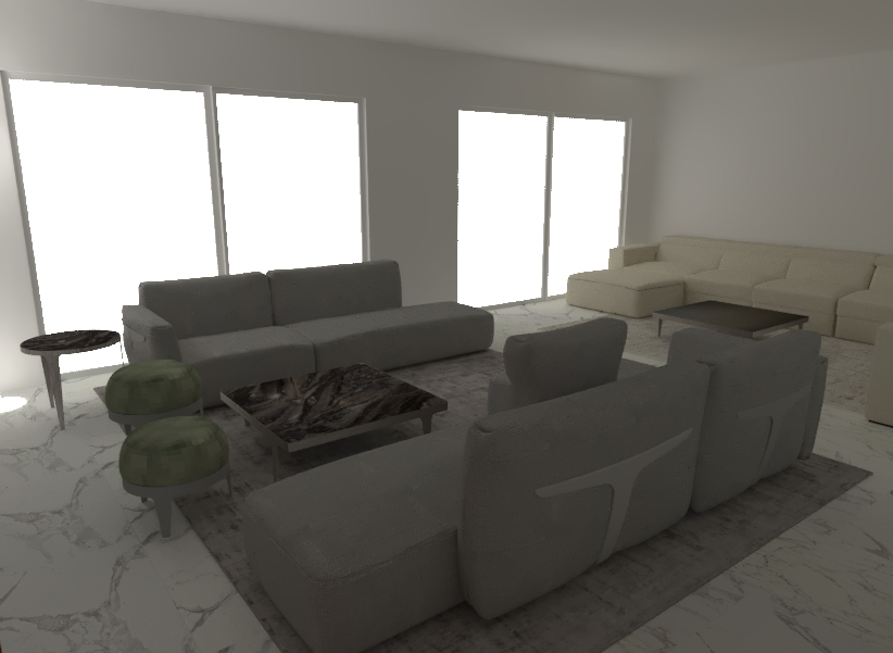 Tilelook mr fouad 2 for Natuzzi marbella