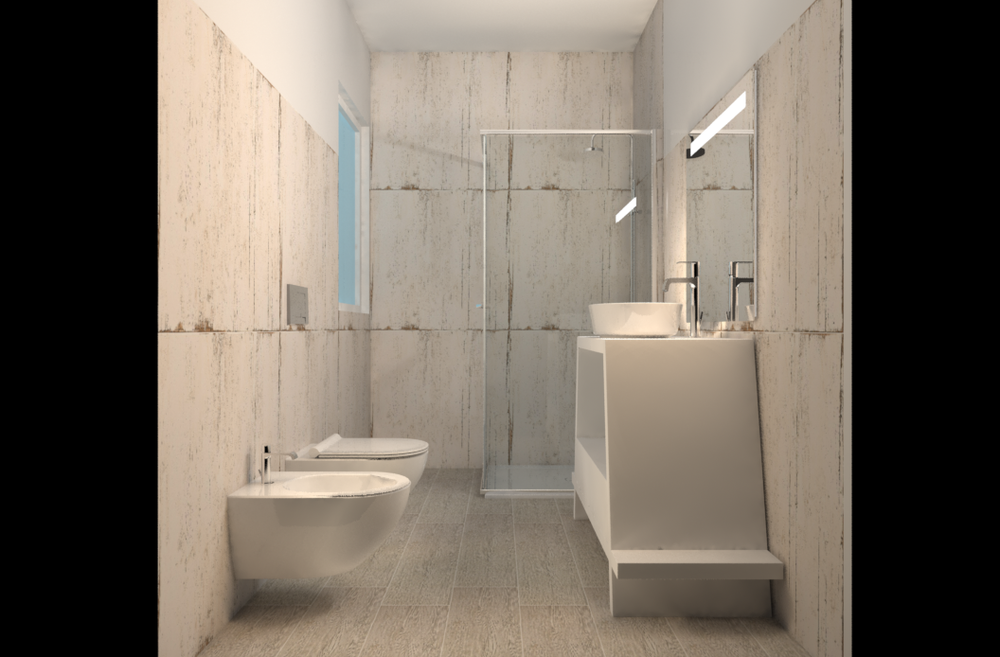 Tilelook project 2 - Stile immobiliare nardo ...