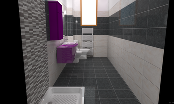 Project 2 Classic Bathroom Leonardo Fenili