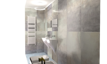 SHOP CONSTRUCT 2 Classic Bathroom simone incerti
