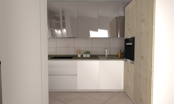180010 Moderno Cucina LAKD Lattanzi Kitchen Design