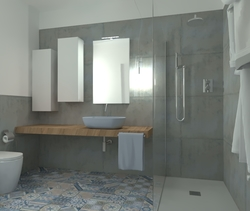 antonino costanzo Classic Bathroom Aiello Ceramiche