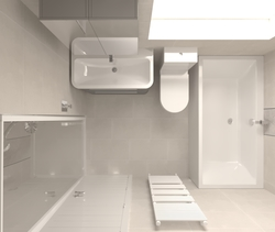 Ashworth Modern Bathroom Brett Robinson