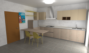 Project 2 Classic Kitchen LAKD Lattanzi Kitchen Design