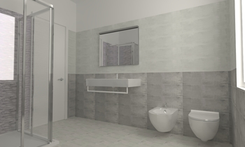 bisoffi Classic Bathroom Garavaglia Show room