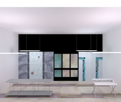 IDEAL TILE SHOP Classic Bathroom simone incerti