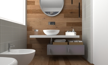 bagno c Classic Bathroom EF Superfici srl