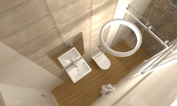 Design Rawad Classic Bathroom Zarrugh Company