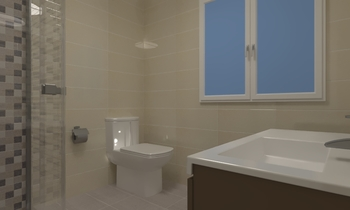 colorker Classic Bathroom Jose manuel Garcia