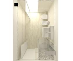 Tilelook: Progetto bagno doccia