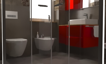 WORD UP LEONARDO , BAGNO ... Classic Bathroom Ceramiche Masala sas