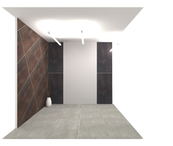 caimi ducati Classic Bathroom simone incerti