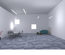 touchtone floor Classic Living room simone incerti