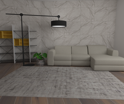 Test Project Natuzzi Modern Living room Fabs Rossi