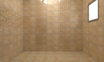 Mr. Awad Classic Bathroom Ahmad Yasser