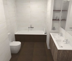 Project 2 Classic Bathroom Madrid Tienda Ceramica Saloni