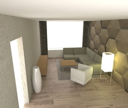 Den Modern Living room job prijt