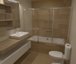 Gruppo Made - Bathroom 03... Classic Bathroom Gruppo MADE