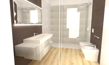 Spina Rosalba Classique Salle de bain Alessandro Ciaccio