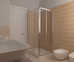 Project 1 Classic Bathroom Garavaglia Show room