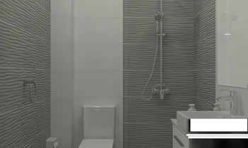 roca project Classic Bathroom Vesela Neshkova