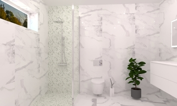 Apsolute plus Classic Bathroom Julia Rodionova
