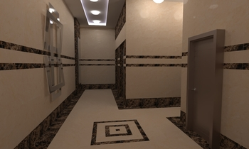 MURAD ENTRANCE FLOORING Asian Studio OBEID GENERAL TRADING