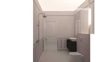 Selecta Marinela Classic Bathroom Bul Bulgaria