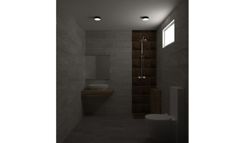 Ground Floor Toilet Classic Bathroom Feruni Ceramiche Sdn Bhd