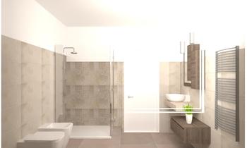 RESINA Classic Bathroom GI&VI Ceramiche