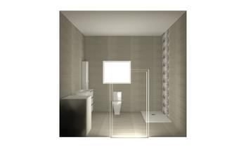 Naxxar C4 Main Bathroom Classico Bagno Diane Ghiller