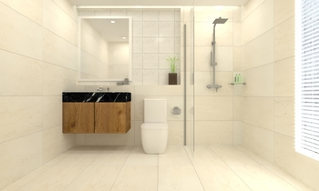 WC2 Classico Bagno Tile Asia Limited