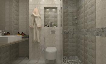 Пет Найденова Classique Salle de bain Keraton Ob