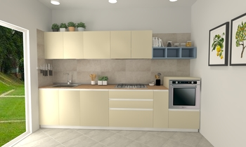 rit Clasico Baño LAKD Lattanzi Kitchen Design