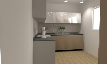 55 Clasico Baño LAKD Lattanzi Kitchen Design
